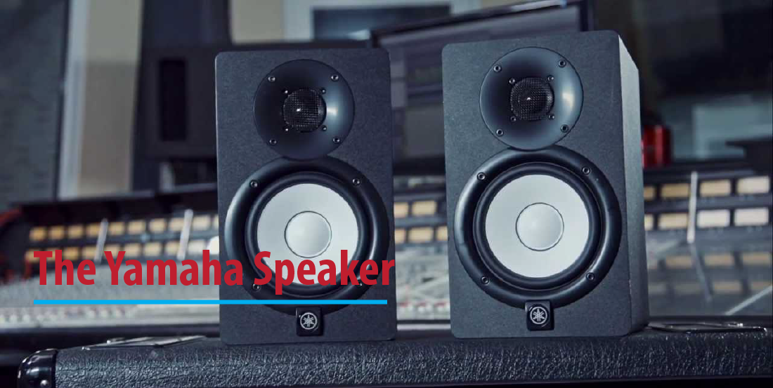 Yamaha Speaker Reviews
