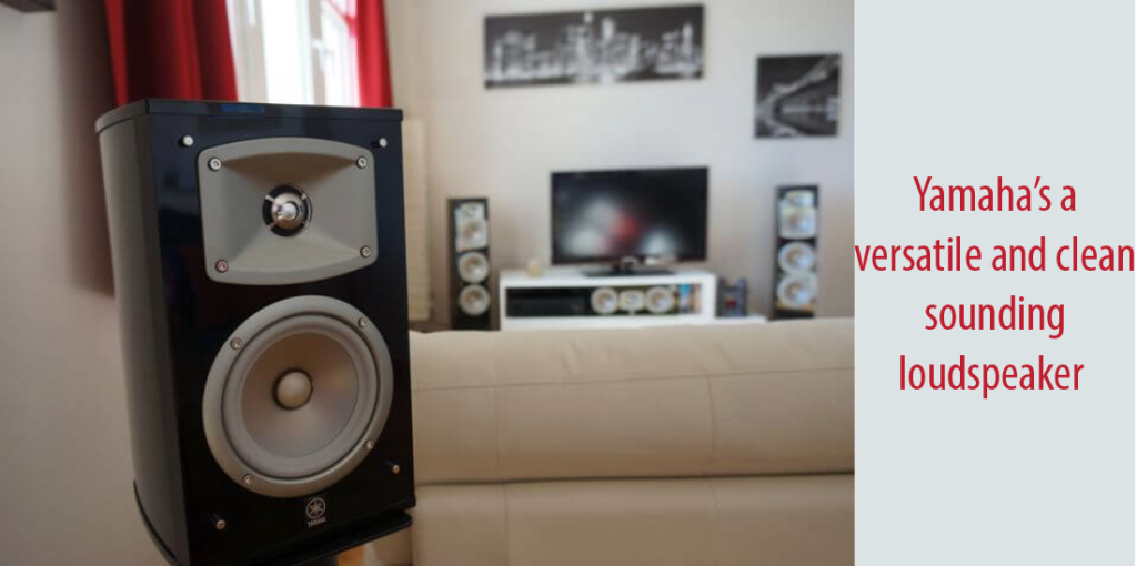Yamaha Speaker Reviews