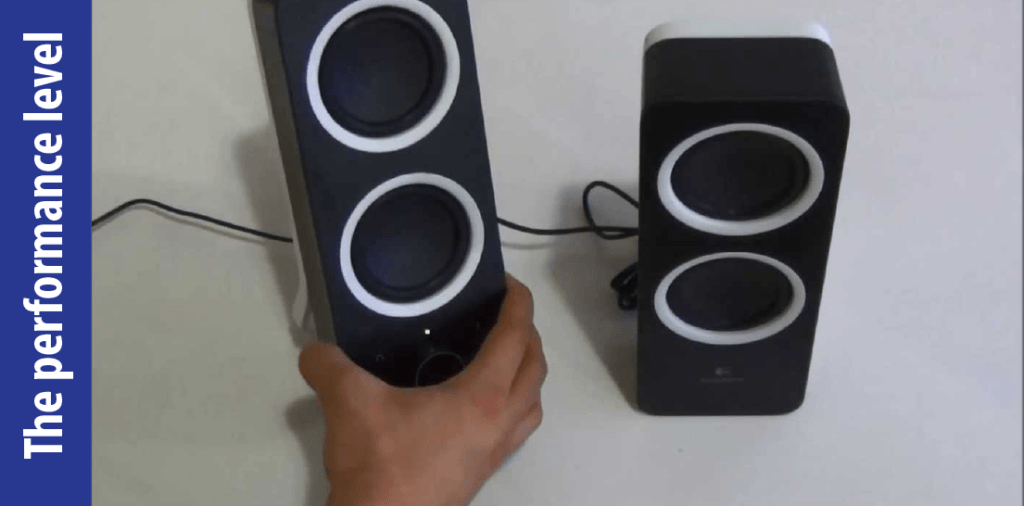 User review ofLogitech Multimedia Speakers z200