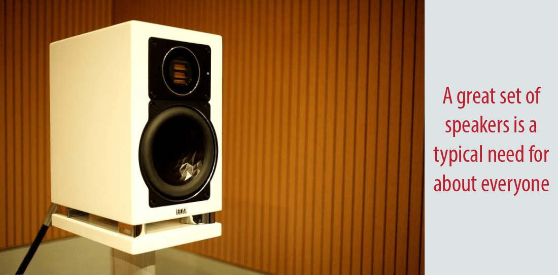 Best Speakers under 50