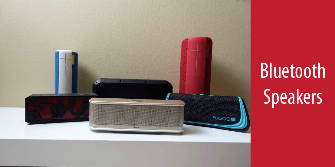 Best Bluetooth Speakers under 50