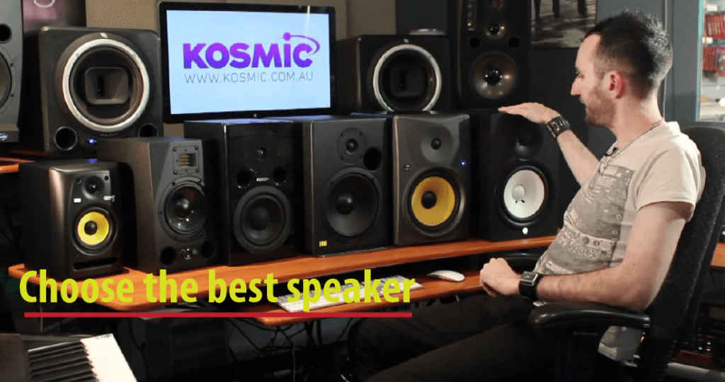 How to choose the best speakers