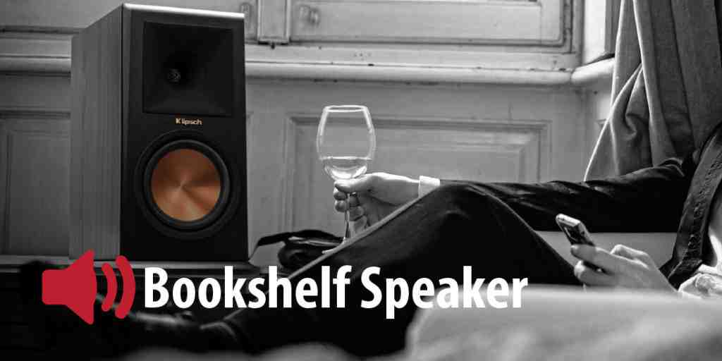 Best Bookshelf Speaker