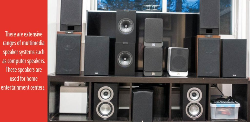 What to look before buy a speaker